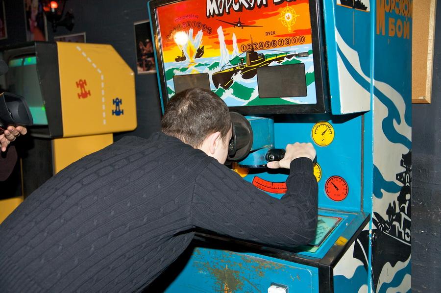 игровые автоматы толк 2001 год