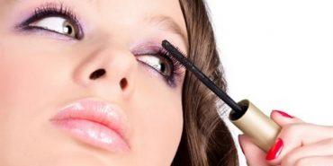 Основные виды макияжа