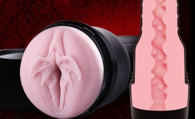 Изготовление реалистичных вагин