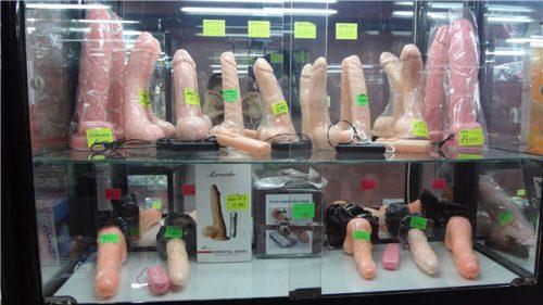 Секс шоп онлайн: как выбрать изделие?