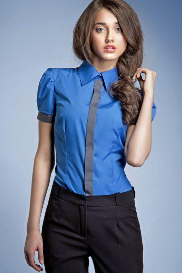 Какой должна быть стильная рубашка?
